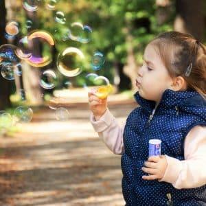 Duurzaam speelgoed baby en kind